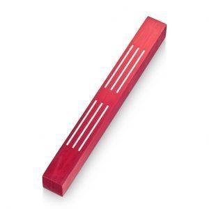 מזוזת קווים אדומה